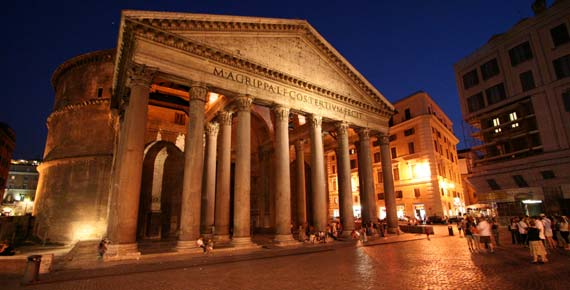 rome sightseeing tour