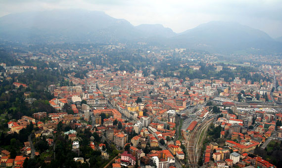 varese route of flavours